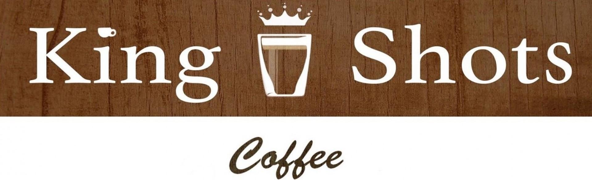 King Shots Coffee